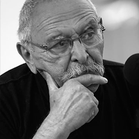 Yves Rouquette