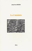 """Couverture de """"Lo Caladaire"""""""