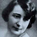 Portrait de Louisa Paulin